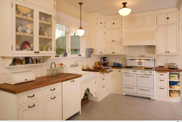11 gợi ý thiết kế cho căn bếp hiện đại đẹp miễn chê - 7