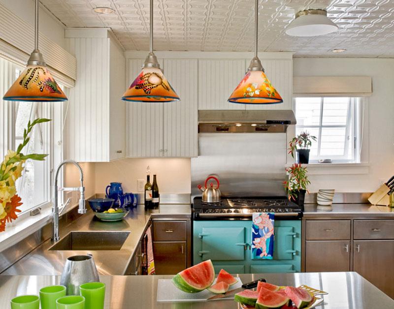 11 gợi ý thiết kế cho căn bếp hiện đại đẹp miễn chê - 11