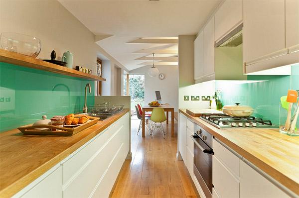 11 gợi ý thiết kế cho căn bếp hiện đại đẹp miễn chê - 10