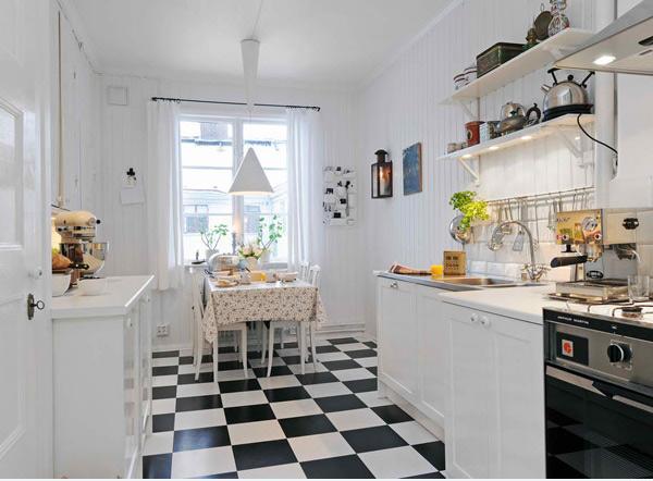 11 gợi ý thiết kế cho căn bếp hiện đại đẹp miễn chê - 8