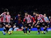 Bóng đá - Messi rê bóng siêu hạng: 5 kiệt tác lưu danh sử sách