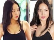 Ca nhạc - MTV - Thiên thần nội y xứ Hàn gây hiểu lầm vì quá gợi cảm