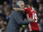 Bóng đá - MU bất bại 24 trận: Mourinho chung mâm Sir Alex