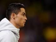 """Ronaldo bị tố hiếp dâm: Đòn đau vì  """" mỹ nhân kế """""""