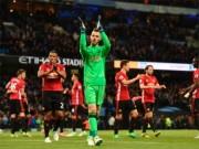 Bóng đá - Đua Top 4 Ngoại hạng Anh: MU coi chừng Arsenal