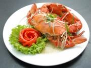 Ẩm thực - Tuyệt chiêu hấp tôm sú, cua biển ngọt thơm chắc thịt đãi cả nhà dịp nghỉ lễ