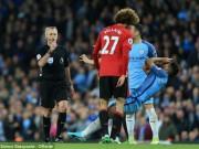 Bóng đá - Ngoại hạng Anh trước vòng 35: MU – Mourinho chào tốp 4