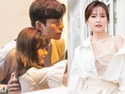 Phim - Lộ ảnh Midu thân mật đi ăn tối cùng tài tử nổi tiếng Hàn Quốc