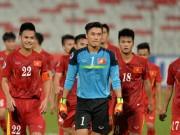 Bóng đá - U20 Việt Nam và giấc mơ World Cup: Bài học từ những miếng ăn