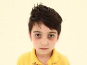 Sức khỏe đời sống - Trẻ nhỏ bị quầng thâm ở mắt cảnh báo bệnh gì?