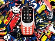 Top 5 điện thoại lý tưởng thay thế cho Nokia 3310