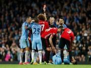Bóng đá - MU: Mourinho bị chê nhát, Fellaini tàn nghiệp bán cả nhà