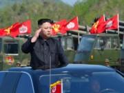 Thế giới - Mỹ: TQ đã gửi lời cảnh báo mạnh mẽ nhất đến Triều Tiên