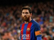 Barca  thay máu : Messi  dâng tấu  khẩn cầu mua 3 sao