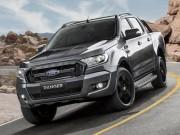 Ô tô - Ford Ranger FX4 hạ giá còn 623 triệu đồng