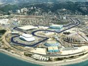 Thể thao - Đua xe F1, chạy thử Russian GP: Áp đảo đầy bất ngờ