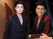"""Chung kết The Remix: Noo Phước Thịnh mặc vest  """" thả ngực """"  đi chấm thi"""