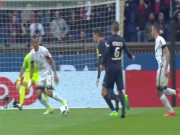 """Bàn thắng đẹp vòng 34 Ligue 1: Ngất ngây kẻ  """" đốn tim """"  MU"""