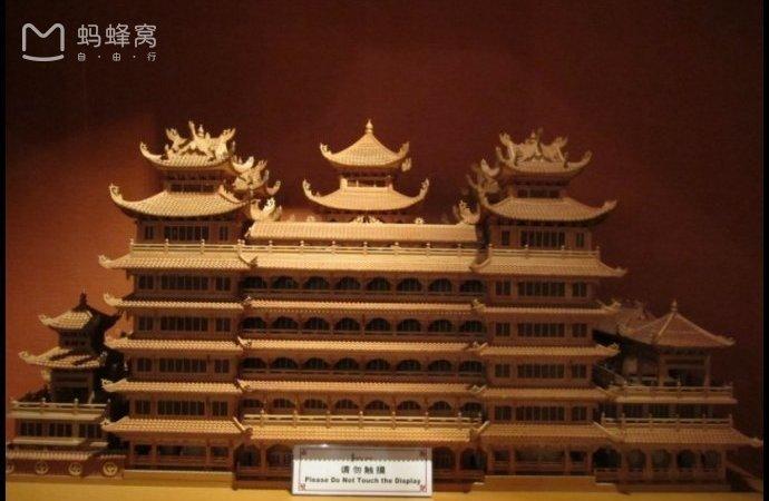 Choáng ngợp ngôi chùa 75 triệu USD lộng lẫy giữa quốc đảo Singapore-12