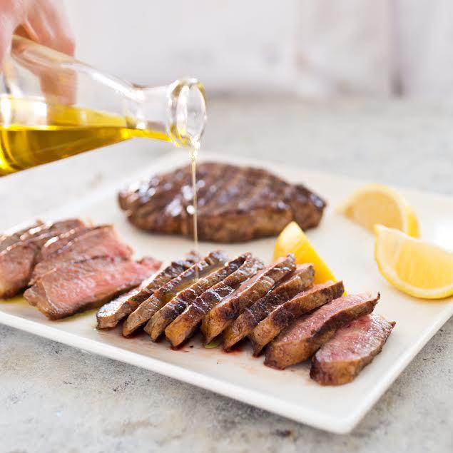 Những thực phẩm cấm kỵ ăn chung với thịt bò - 1