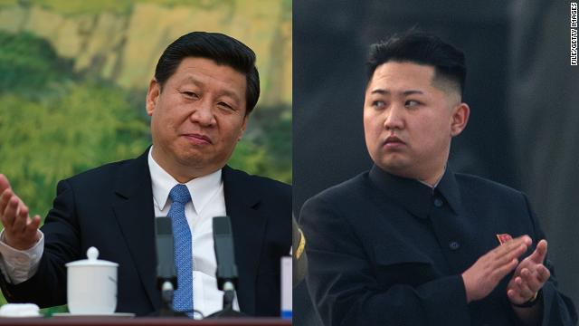 Trung Quốc bày 2 hướng đối phó vấn đề Triều Tiên - 1