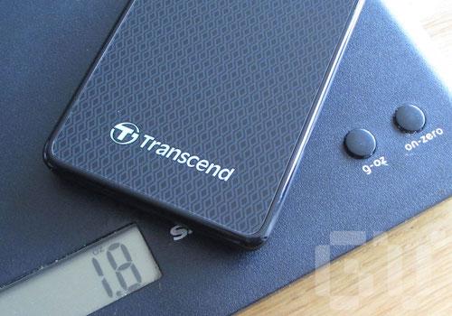 Transcend ra mắt ổ SSD tốc độ cao, kích thước ngang bộ bài - 1