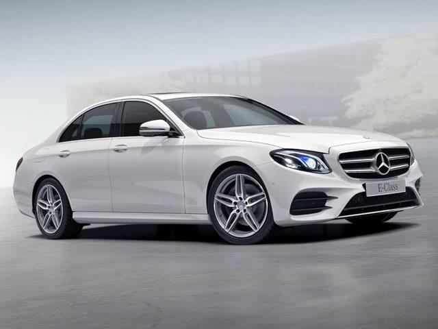 Sắp có Mercedes E300 AMG lắp ráp, giá khoảng 2,8 tỷ đồng - 1