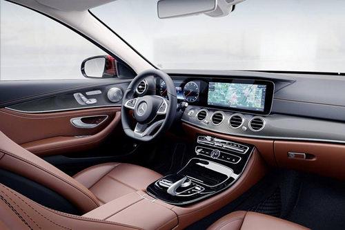 Sắp có Mercedes E300 AMG lắp ráp, giá khoảng 2,8 tỷ đồng - 2