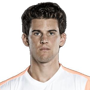 Madrid Open ngày 6: Thiem vào chung kết, tái đấu Nadal - 5