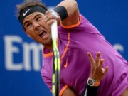 Thể thao - Nadal - Hyeon Chung: Choáng váng ở set 1 (TK Barcelona Open)