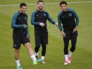 Bóng đá - Neymar tiết lộ vụ 200 triệu euro từ MU: Mấu chốt ở Messi