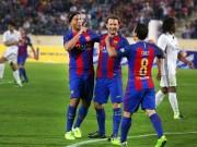 Bóng đá - Huyền thoại Barca - Real: Ronaldinho diễn ma thuật