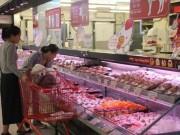 Thị trường - Tiêu dùng - Giải cứu thịt heo: Bộ đội, công an... vào cuộc