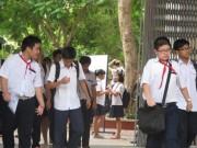 Giáo dục - du học - Góp ý dự thảo GDPT tổng thể mới: Lo sợ lịch sử lặp lại như chương trình phân ban