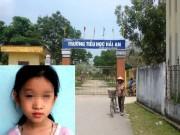Tin tức trong ngày - Bé gái bị mù mắt, gia đình đòi nhà trường bồi thường 1 tỉ đồng