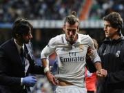 """Bóng đá - """"Bom tấn pha lê"""" Gareth Bale: Real lỗ cấp số nhân"""