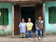 Tin tức trong ngày - Gia cảnh khốn khó của gia đình toàn người lùn ở Hưng Yên
