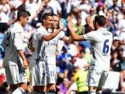 Bóng đá - Soi bảng lương ở Real: Ronaldo gấp 100 lần đàn em