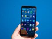 Dế sắp ra lò - LG sẽ tung phiên bản G6 Mini màn hình 5,4 inch?
