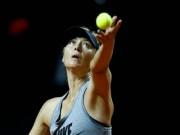 """Thể thao - Tin thể thao HOT 29/4: Sharapova lại bị """"đá xoáy"""""""