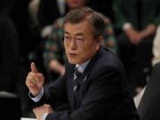 """Ứng viên Tổng thống HQ: Triều Tiên thử tên lửa  """" vô ích """""""