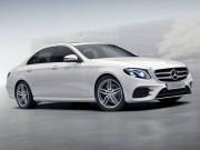Sắp có Mercedes E300 AMG lắp ráp, giá khoảng 2,8 tỷ đồng