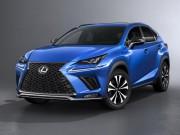 Tư vấn - Lexus NX 2018: Thay đổi nhẹ thêm phần hấp dẫn