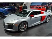 Tư vấn - Audi R8 xuất hiện bản siêu cấp giá 4,4 tỷ đồng
