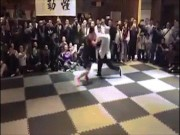 Thể thao - Khinh MMA, võ sư Trung Quốc bị đánh bầm dập mặt mũi