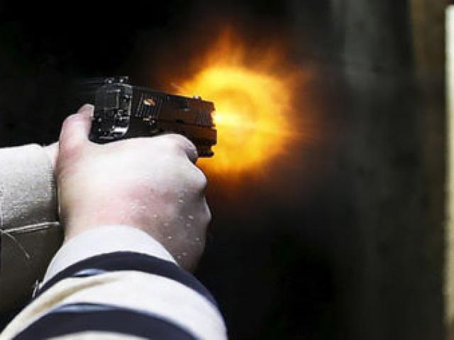 Nổ súng, một người đàn ông chết tại chỗ - 3