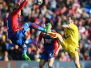 Bóng đá - Crystal Palace - Burnley: Cái giá của sự phung phí