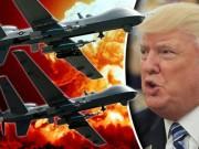 """Thế giới - Dàn máy bay sát thủ của Trump nằm """"sát nách"""" Triều Tiên"""
