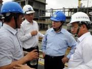 Bác tin đồn Formosa thải Dioxin/Furan