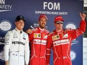 Thể thao - Đua xe F1 - Russian GP: Kết quả ngọt ngào sau gần một thập kỷ